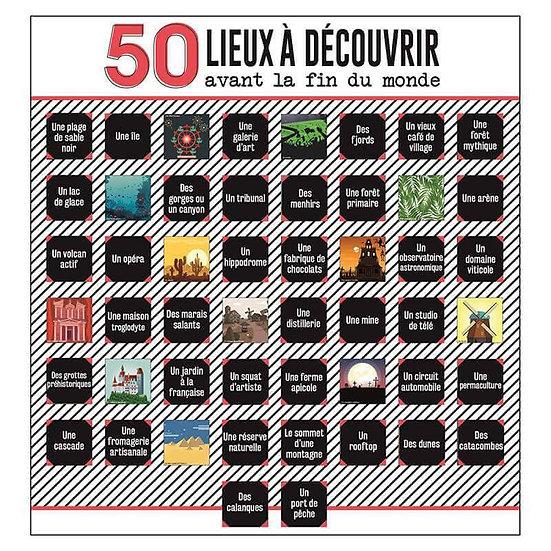 50LIEU FIN DU MONDE / ROKA CONCEPTS - BOUTIQUE CADEAUX INSOLITE- YVERDON-LES-BAINS