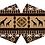 Masque Barrière - Afrique / ROKA CONCEPTS - BOUTIQUE CADEAUX INSOLITE - YVERDON-LES-BAINS