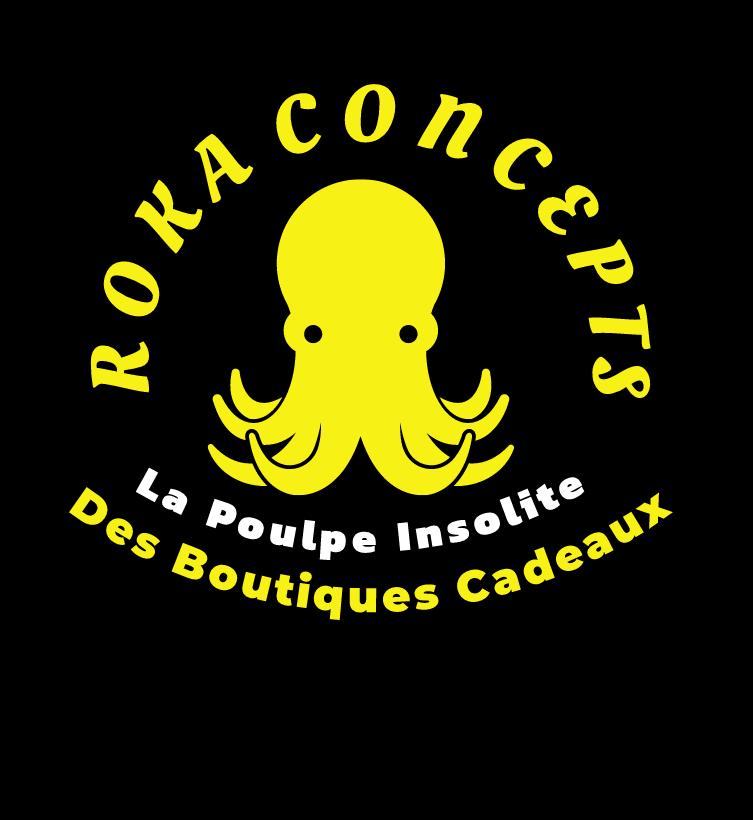 Roka Concepts - La Poulpe des Boutiques Insolites & Impressions Textiles Accessories - Yverdon-les-Bains
