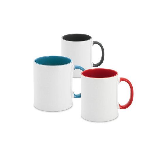 Impression Mug Color Panoramique