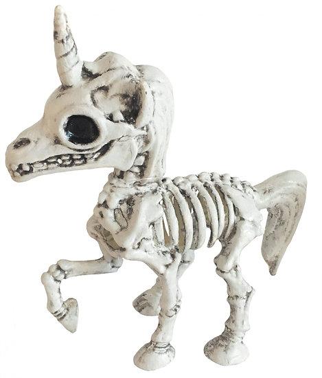Squelette Licorne / ROKA CONCEPTS - BOUTIQUE CADEAUX INSOLITE - YVERDON-LES-BAINS