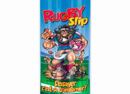 Slip Rugby / ROKA CONCEPTS - BOUTIQUE CADEAUX INSOLITE - YVERDON-LES-BAINS