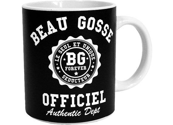 Mug Beau Gosse / Boutique Cadeaux Insolite / Roka La Poulpe ROKA CONCEPTS Yverdon-les-Bains