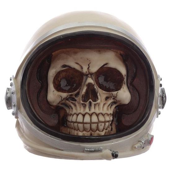 Skull / Crâne Astronaute / ROKA CONCEPTS - BOUTIQUE INSOLITE - YVERDON-LES-BAINS