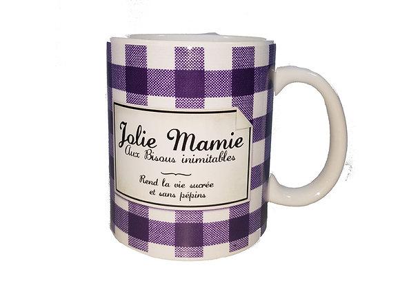 Mug Famille / Boutique Cadeaux Insolite / Roka La Poulpe ROKA CONCEPTS Yverdon-les-Bains