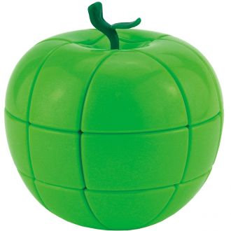 Pomme - Jeu Cube / ROKA CONCEPTS - BOUTIQUE CADEAUX INSOLITE - YVERDON-LES-BAINS