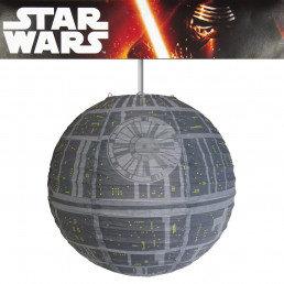 Suspension Star Wars / ROKA CONCEPTS - BOUTIQUE CADEAUX INSOLITE - YVERDON-LES-BAINS