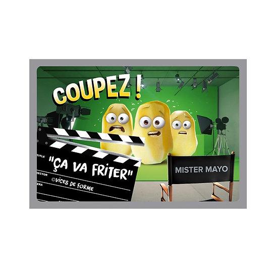 Planche découpe  / Boutique Cadeaux Insolite / Roka La Poulpe ROKA CONCEPTS Yverdon-les-Bains