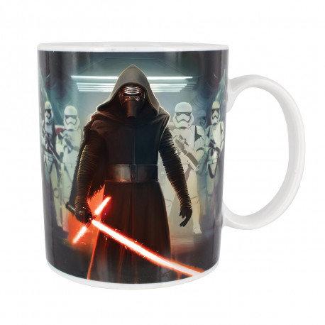Mug Star Wars épisode 7 / ROKA CONCEPTS - BOUTIQUE CADEAUX INSOLITE - YVERDON-LES-BAINS
