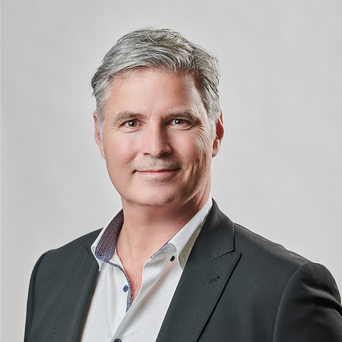 Mario Cantin, CEO at Prodago