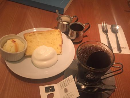 素敵カフェ