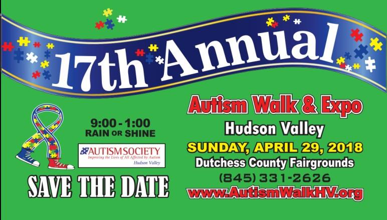 17th Annual HVAS Autism Walk & Expo