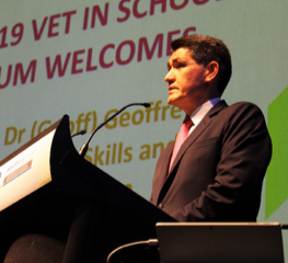 2019 VET in Schools Forum building on success in its Third Year