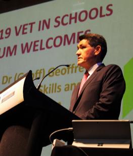 2019 VET in Schools Forum building on success in its Third Year