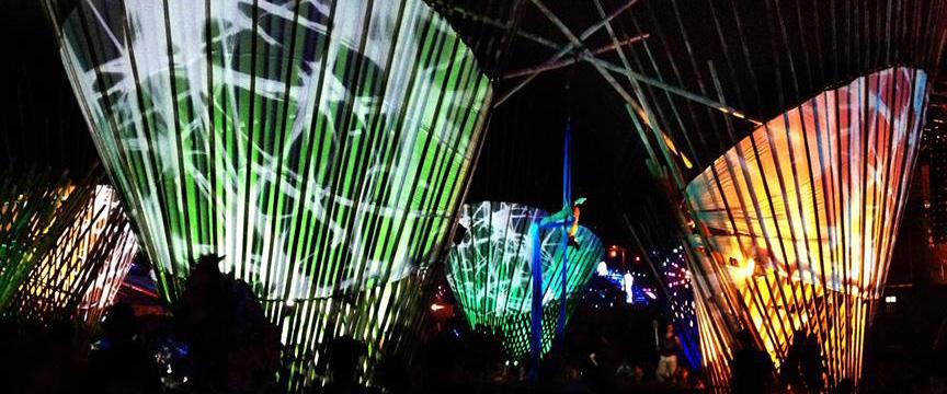 EDC Vegas 2014
