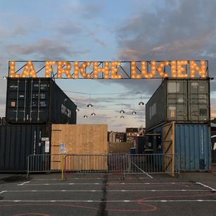 La Friche Lucien - ACTE 3