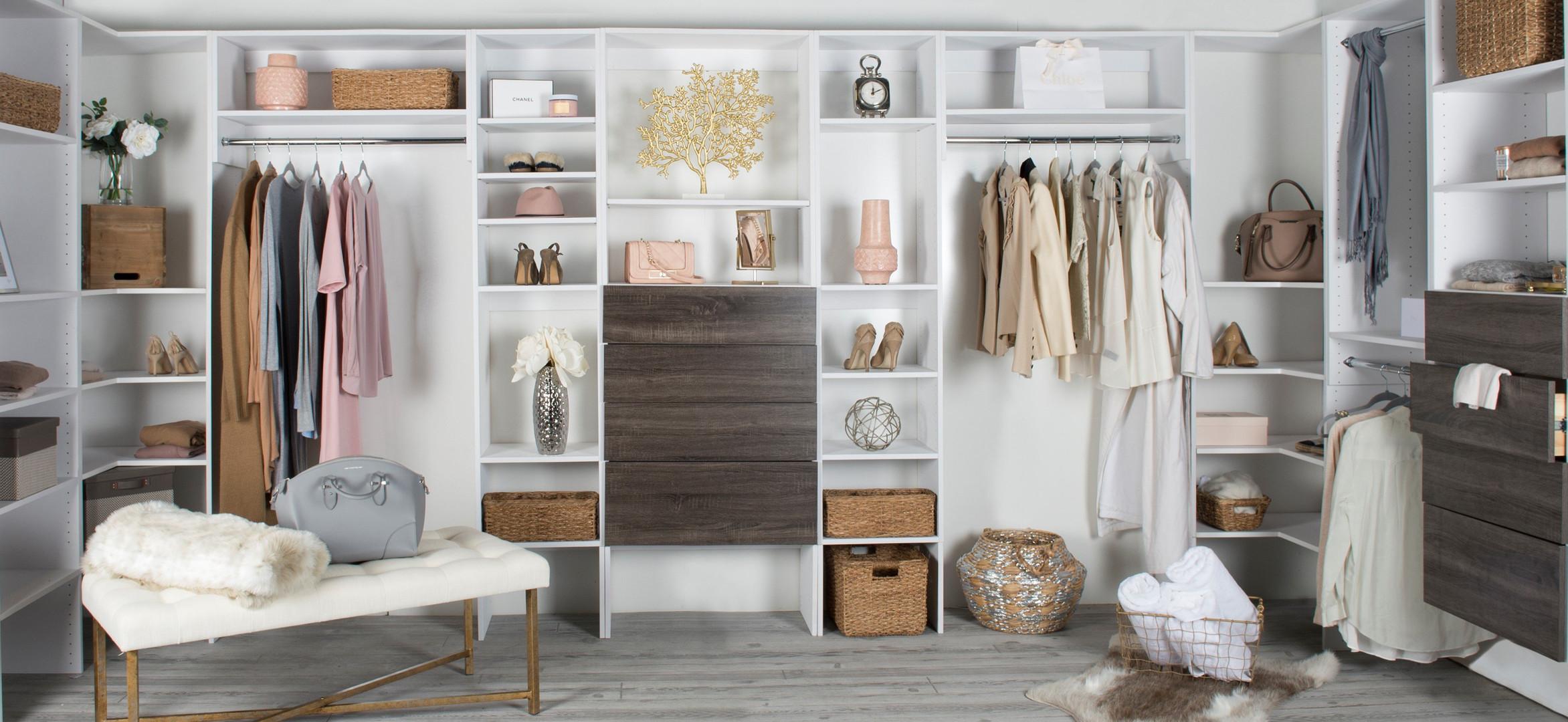 FAQ - Beautiful Closet