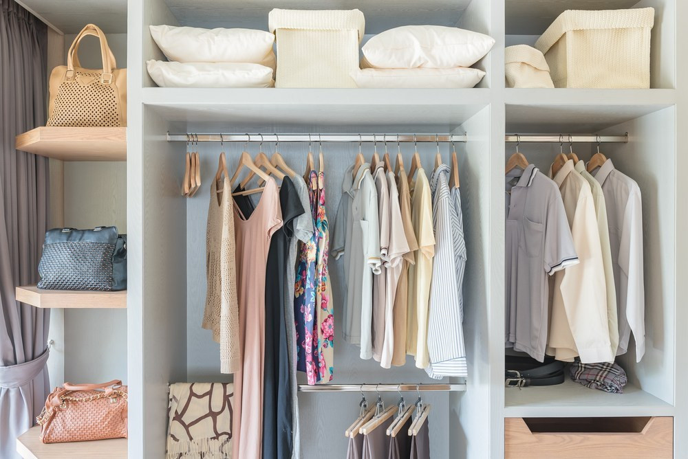 FAQ - Closet Organization