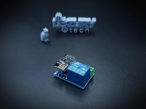 Módulo Relay-01/01S con wifi smart ESP8266