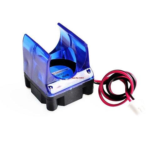 Ventilador Refrigerante + Soporte para Extrusor