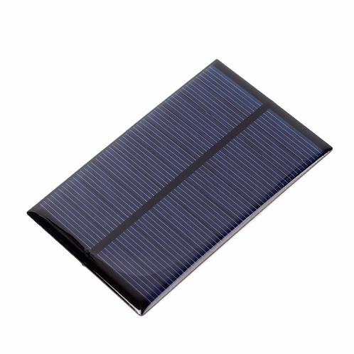 Paneles Solares 110 x 80
