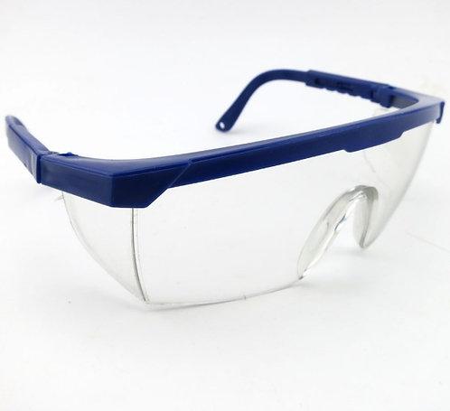 Gafas de Plástico de Protección