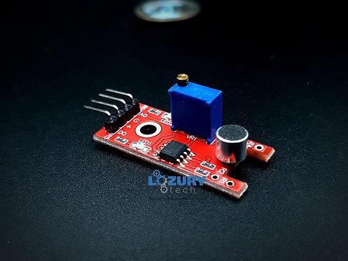 Sensor de Sonido KY-038