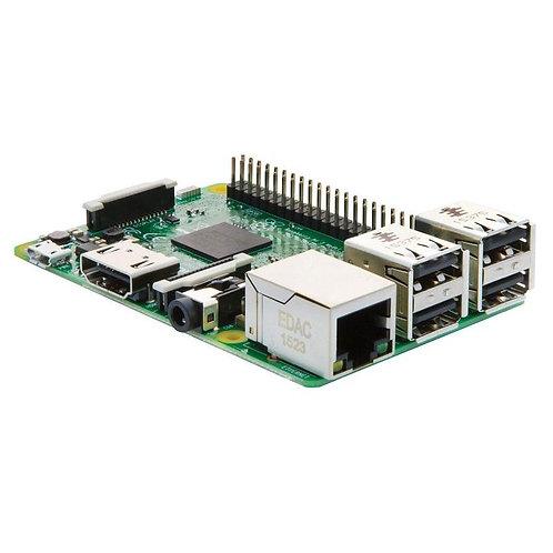 RASPBERRY PI 3 MODELO B 1GB RAM