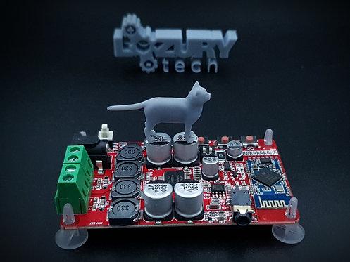 Módulo Amplificador de Potencia Bluetooth Estéreo TDA7492P 50W + 50W