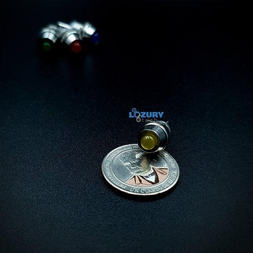 Porta LED Metalico 5mm