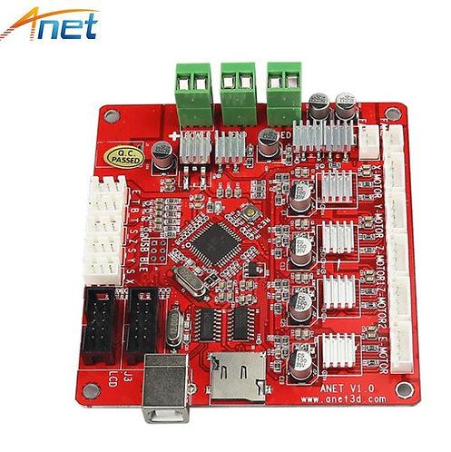 Mainboard para Anet A8/A6/E12