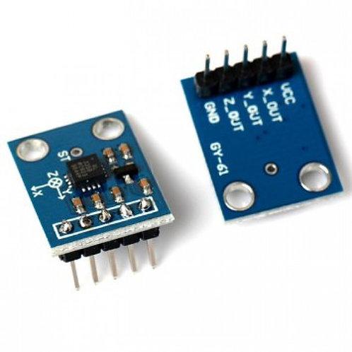 Acelerómetro ADXL355 GY-61
