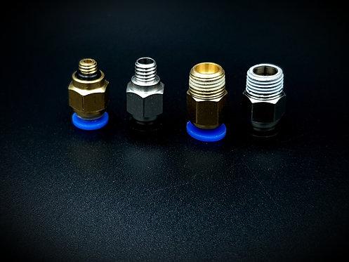 Conector Neumático PC4-M5/PC4-M6/PC4-01 1.75mm/PC6-01 3.0mm