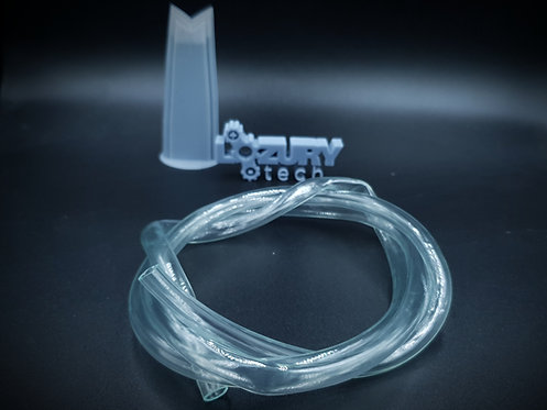 Manguera para Agua Compatible con Mini Bomba Sumergible 1M