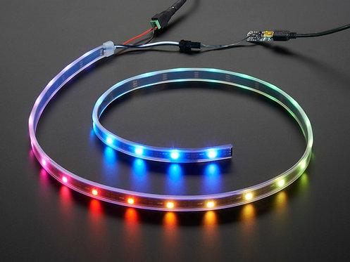 Led Strip Neopixel RGB WS2812B 1M (30 leds)