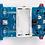 Thumbnail: Kit Carrito Inteligente PCB DIY