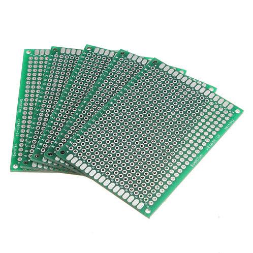 BREADBOARD PCB UNIVERSAL 2 CARAS