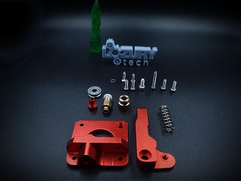 MK8 Extrusora CR10 CR8 Extrusora de Metal 1.75mm