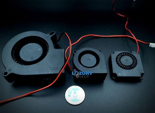 Ventilador Turbo para Impresora 3D