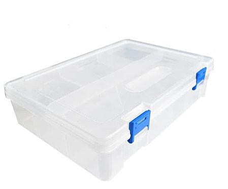 Caja de Plastico para Kit