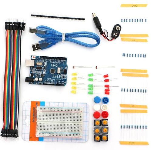 Kit de Arduino básico 2