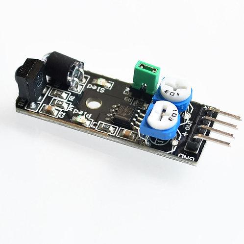 Sensor IR Detector de Obstaculos KY-032