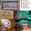 Thumbnail: Kit CNC Router de Aluminio + Láser 15W Área 300x180x45mm (Armada y Calibrada)