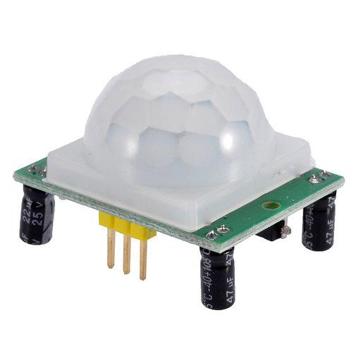 Sensor de Movimiento HC-SR501 PIR