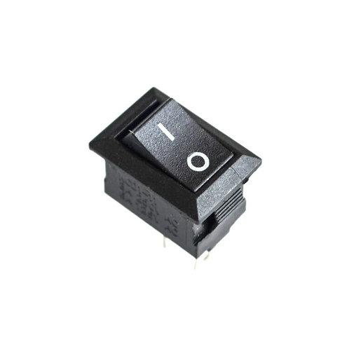 Switch Rectangular On-Off