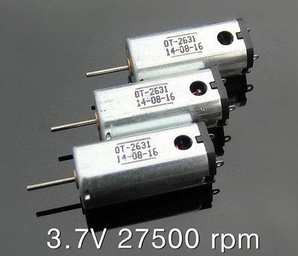 Motor N50 3.7V-5V