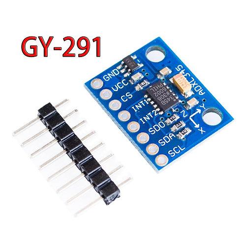 Acelerómetro ADXL345 / GY-291
