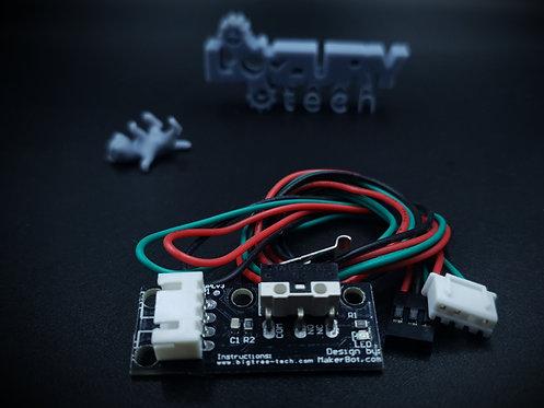 Módulo Final de Carrera para Impresoras 3D para Makerbot