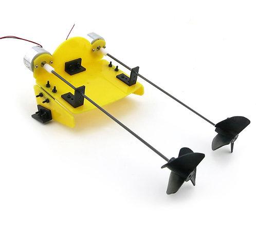 Kit Barco BOAT1 DIY