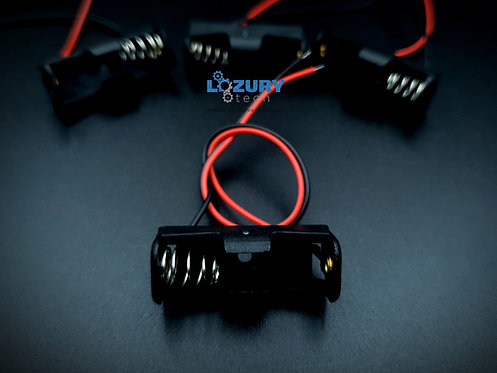 Adaptador de Baterías 23A 1 Slot